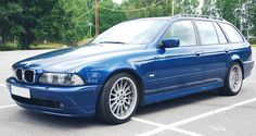 Image result for orient blue e39 bmw