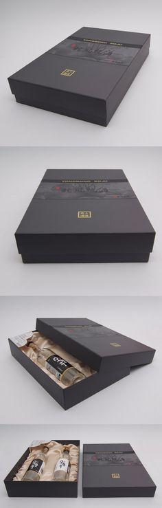 #상자형 #고급박스 #용봉주조 패키지 #선물패키지 #주류포장 #모아패키지 #패키지샘플 Bose, Printed, Mini