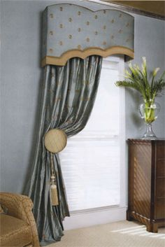 After determining what your window treatment will do, consider the theme or style of the room…casual, contemporary, traditional, or trendy. Diy Window Treatments, Window Decor, Home Decor, Blinds For Windows, Curtains And Draperies, Curtains Window Treatments, Curtain Styles, Curtain Decor, Curtain Designs