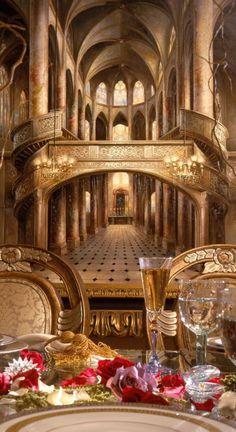 Perla Lichi Luxury Designers Home #Luxurydotcom