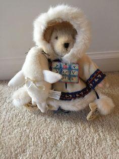 US $9.99 Used in Dolls & Bears, Bears, Muffy, NABCO
