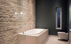 super ściana i toaleta