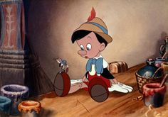 Pinocchio Movie: Toni Servillo Cast In Matteo Garrones Live-Action Remake