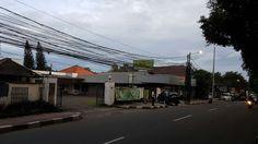 Tanah di Jalan Ampera Raya, Cilandak Timur, Pasar Minggu, Jaksel.