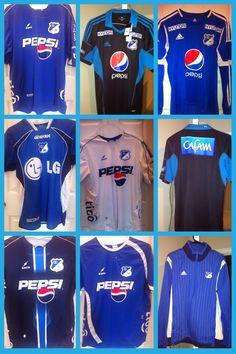Millos del alma Pepsi, Motorcycle Jacket, My Style, Sports, Jackets, Fashion, Football Team, Champs, Feminine