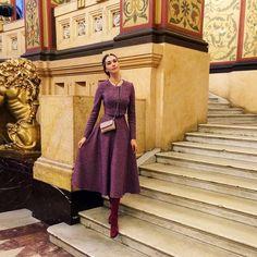 «В государственном историческом музее России,  мы сегодня повторили историю страны от мамонтов до революции)) В моей жизни много историй того, как ко…»