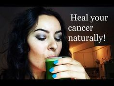 The Best Stage 4 cancer reversal protocol: Do this immediately to heal terminal cancer quickly! - YouTube