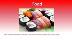 food #food #sushi #英単語