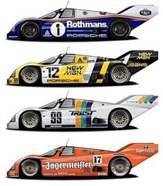 The Porsche 911 is a truly a race car you can drive on the street. It's distinctive Porsche styling is backed up by incredible race car performance. Porsche Motorsport, Porsche Gt3, Porsche Cars, Porsche Classic, Racing Car Design, Design Cars, Slot Car Racing, Muscle Cars, Gt Turbo