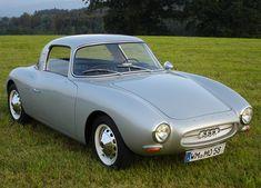 "///KarzNshit///: '54 Auto-Union Monza DKW ""3=6"""
