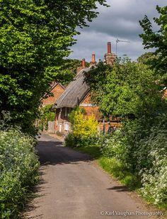 Whitchurch, Buckinghamshire, England