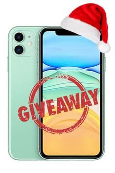Get an iPhone 11 for free. Enter for a chance to Win brand new iPhone Don't miss the chance! It is common that liking one of the revolutionary brands like iPhone devices often and seeking for it is a natural thing. Get Free Iphone, New Iphone, Apple Iphone, Iphone Codes, Free Iphone Giveaway, Christmas Giveaways, Online Sweepstakes, Buy Apple, Get Free Stuff
