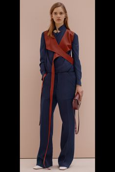 Céline Pre-Fall 2015 - Collection - Gallery - Style.com