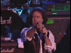 Paul Rodgers - (1991) Hey, Joe! [featuring Joe Walsh, Brian May, Steve Vai & Joe Satriani & Cozy Powell]. Stellar band & fantastic version of an iconic song.
