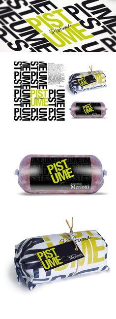 Packaging per Salumificio Merlotti