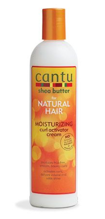 No matter what color your skin is - this product rocks for all curly hair! Cantu for Natural Hair Moisturizing Curl Activator Cream 12 oz Natural Curls, Natural Hair Care, Natural Hair Styles, Natural Makeup, Cantu Coconut Oil, Cantu Products, Hair Products, Beauty Products, Cantu Curl Activator