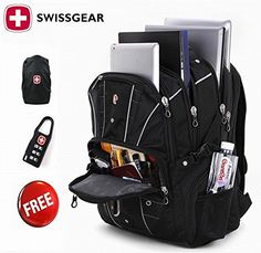 2015 Hot Waterproof Swiss Gear Multifunctional Men Luggage & Travel Bags Brand Knapsack,rucksack Backpack Hiking Bags Students School Shoulder Backpacks 15 Inch Laptop Macbook Computer Business Bag Swiss Gear http://smile.amazon.com/dp/B00QTWNHY4/ref=cm_sw_r_pi_dp_kJEMvb01AX0WH