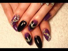 faded nail almond nails - Recherche Google