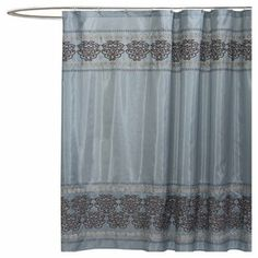 Special Edition by Lush Decor Royal Dynasty Polyester Shower Curtain