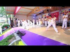 Cours, Show, Spectacles Inititations par Vamos Capoeira au : 06 70 15 23 70 ou - Contact@capoeira-Paris.net