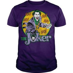 The Joker classic T-Shirts, Hoodies (26$ ==►► Shopping Here!)