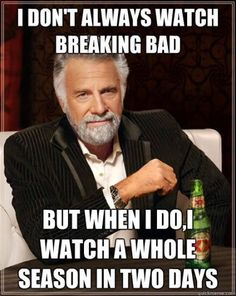 "Funny ""Breaking Bad"" Memes"