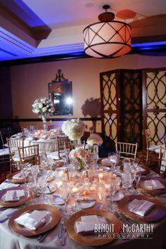 Table setting at hotel Marlowe- WingaerChic custom design Wedding Photos, Wedding Day, Wedding Table Settings, Bride Groom, Big Day, Wedding Details, Custom Design, Chandelier, Wedding Photography