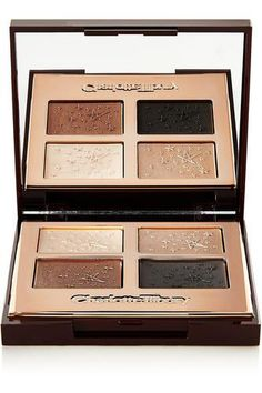 Luxury Palette Color Coded Eye Shadow - Fallen Angel #covetme #charlottetilbury
