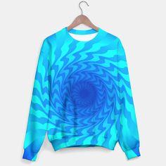 Vortex Sweater by Elena Indolfi Style #LiveHeroes @live