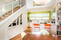 Greer Residence by Brett Zamore Design