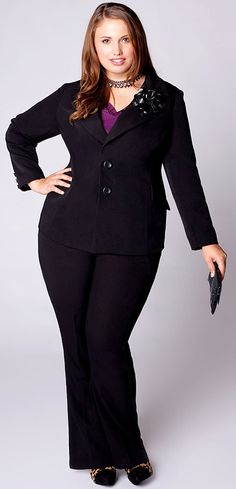 extremely professional dresses plus size | Dress for Every Occasion