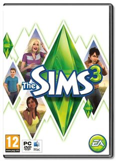 FileList :: [REQ]The Sims 3-RELOADED