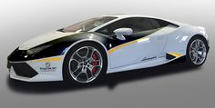 10 Runden Lamborghini Huracan selber fahren auf dem Hockenheimring #Sportwagen #motor #auto