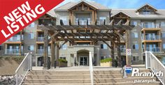 Call The Paranych Team at 780-457-4777 or visit http://www.paranych.com/listing/e4059305-na-suder-greens-edmonton-ab-home-for-sale/ to view this 1 bed, 1 bath Condo with LOFT in Suder Greens!