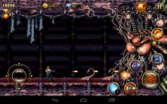 Contra Evolution: Kill that ugly alien