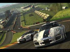 Real Racing 3 - Trailer [HD]
