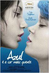 Azul é a Cor Mais Quente (2013) - Abdellatif Kechiche