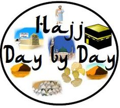 Hajj Day by Day Lapbook