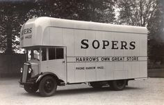 Watford, Old London, Childhood Memories, Trucks, Cars, Sweet, Candy, Autos, Truck