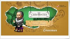 """""""Cervantes"""" Language, Christmas Ornaments, Holiday Decor, Teaching Resources, Interactive Activities, Spanish Language, Christmas Jewelry, Languages, Christmas Decorations"""