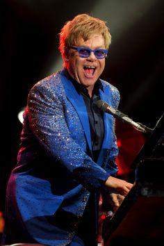 Elton John [Getty]