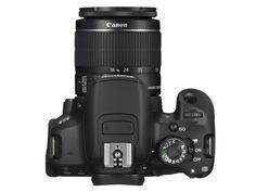 La nueva DSLR de entrada de Canon se prepara en su posición de salida http://www.xataka.com/p/103535