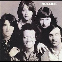 The Air That I Breathe - The HOllies