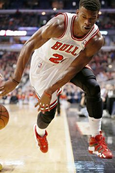 JImmy Butler - Chicago Bulls