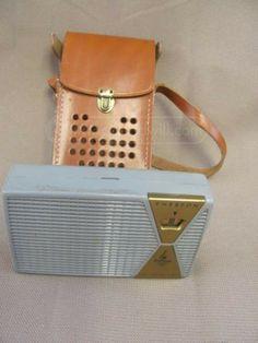 Emerson Television And Radio