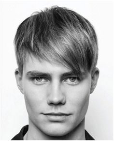 Cool Mens Hairstyles, long mens hairstyles for thick hair ~ Men haircut 2014