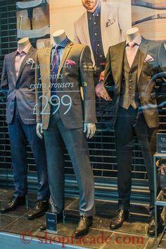 Savoy Tailors Guild - Kensington High Street, London