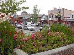Troutdale, Oregon