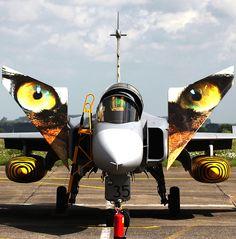 Saab Jas 39C Gripen Czech Air Force