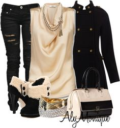 """""""Untitled #407"""" by alysfashionsets on Polyvore"""